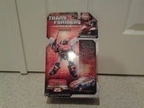 Transformers Smokescreen Classics Series thumbnail 1