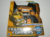 Transformers Solar Storm Grappel Classics Series 4eeaefdb14ecbd0001000282