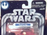Star Wars Cloud Car Pilot Original Trilogy Collection (OTC)
