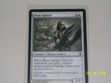 Magic The Gathering Blade Splicer Scars of Mirrodin