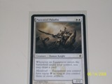 Magic The Gathering Puresteel Paladin Scars of Mirrodin