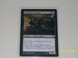 Magic The Gathering Phyrexian Crusader Scars of Mirrodin