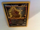 Pokemon Shining Tyranitar Second Generation image 0