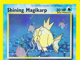 Pokemon Shining Magikarp Second Generation