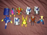 Transformers Transformer Lot Lots thumbnail 68