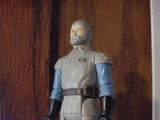 Star Wars General Madine Vintage Figures (pre-1997) thumbnail 6