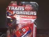 Transformers Smokescreen Classics Series thumbnail 2