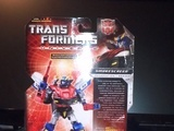 Transformers Smokescreen Classics Series thumbnail 3