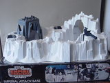 Star Wars Imperial Attack Base Vintage Figures (pre-1997) thumbnail 2