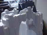 Star Wars Imperial Attack Base Vintage Figures (pre-1997) thumbnail 7
