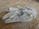 Star Wars Millennium Falcon Vintage Figures (pre-1997)