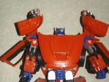 Transformers Optimus Prime Alternators thumbnail 0