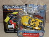 Transformers Hot Shot Unicron Trilogy