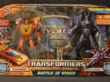 Transformers Battle in Space Classics Series 4eeec57f7e322d000100001e