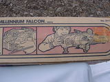 Star Wars Millennium Falcon (ROTJ Box) Vintage Figures (pre-1997) thumbnail 3