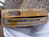 Star Wars Millennium Falcon (ROTJ Box) Vintage Figures (pre-1997) thumbnail 4