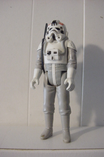 Star Wars AT-AT Driver Vintage Figures (pre-1997)