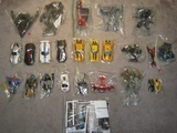Transformers Transformer Lot Lots thumbnail 72