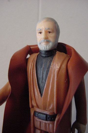 Star Wars Ben (Obi-Wan) Kenobi Vintage Figures (pre-1997)