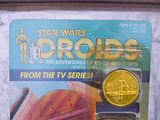 Star Wars See-Threepio (C-3PO) Vintage Figures (pre-1997)
