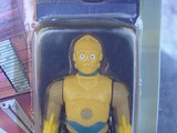 Star Wars See-Threepio (C-3PO) Vintage Figures (pre-1997) thumbnail 2