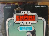 Star Wars Princess Leia (Bespin Gown) Vintage Figures (pre-1997) thumbnail 0