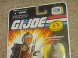 G.I. Joe Cobra Eel 25th Anniversary