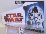 Star Wars AT-AT Driver Legacy Collection