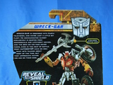 Transformers Wreck-Gar Classics Series