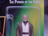 Star Wars Ben (Obi-Wan) Kenobi Power of the Force (POTF2) (1995) image 1