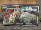 Star Wars Endor Forest Ranger Vintage Figures (pre-1997)