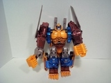Transformers Optimal Optimus Beast Era