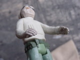Star Wars Prune Face Vintage Figures (pre-1997) thumbnail 6