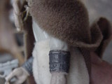 Star Wars Squid Head Vintage Figures (pre-1997) thumbnail 3