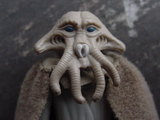 Star Wars Squid Head Vintage Figures (pre-1997)