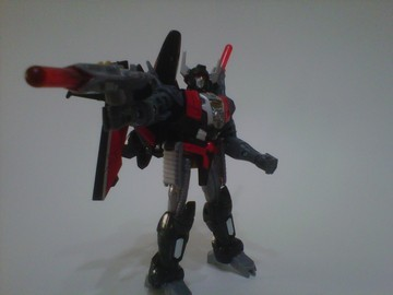 Transformers Sky Shadow Classics Series