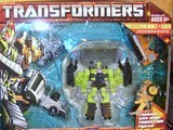 Transformers Steamhammer (Constructicons 5-Pack) Power Core Combiners 4ef3caa60b33900001000119