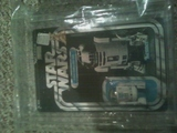 Star Wars Artoo-Detoo (R2-D2) Vintage Figures (pre-1997)