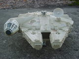Star Wars Millennium Falcon (ROTJ Box) Vintage Figures (pre-1997) thumbnail 6
