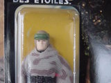 Star Wars Luke Skywalker (In Battle Poncho) Vintage Figures (pre-1997)