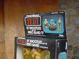 Star Wars Sy Snootles and the Rebo Band Vintage Figures (pre-1997)