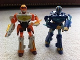 Transformers Safeguard Animated thumbnail 1