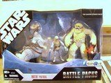 Star Wars Hoth Patrol 30th Anniversary Collection