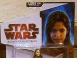 Star Wars Jaina Solo - Jedi Legacy Collection