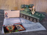 G.I. Joe Wolverine Classic Collection thumbnail 1