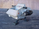 Star Wars PDT-8 Personnel Deployment Vehicle Vintage Figures (pre-1997)