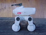 Star Wars MTV-7 Multi-Terrain Vehicle Vintage Figures (pre-1997) image 0