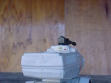 Star Wars MTV-7 Multi-Terrain Vehicle Vintage Figures (pre-1997) image 2