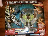 Transformers Steamhammer (Constructicons 5-Pack) Power Core Combiners 4ef8b461482f120001000231