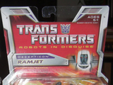 Transformers Ramjet Classics Series image 0